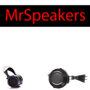 Mr Speakers